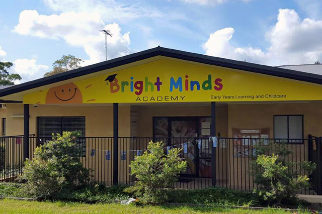 Bright Minds Academy Cranebrook