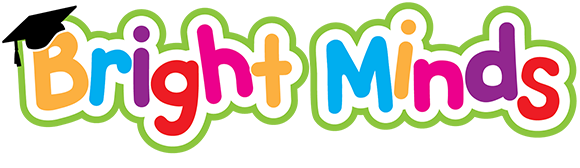 Bright Minds Academy Logo